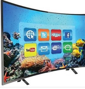 SARAY 2.EL LED TV ALANLAR